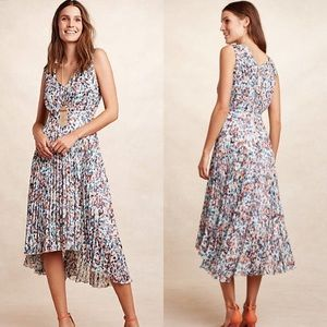 💕🆕💕 Anthropologie Plenty by Tracy Reese Dress 6